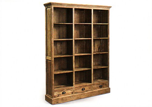 santo-bookcase-3-section-170x34x210