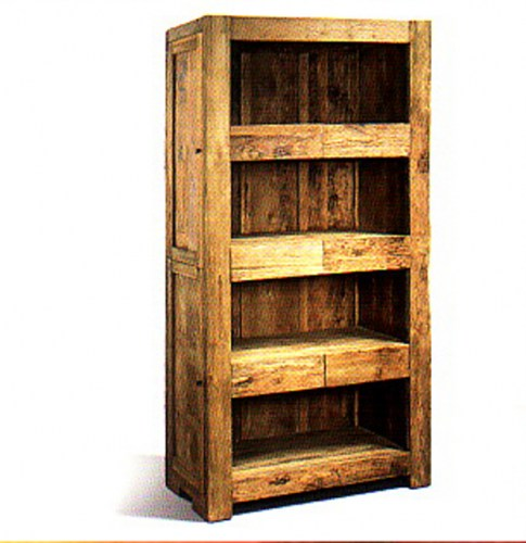 santo-bookshelve-6-drawers-90x45x240